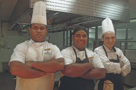 sous chef cuisine cuisine at its best at shangri la s fijian discover the
