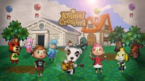 animal crossing halloween background let u0027s go to the city stefanb33