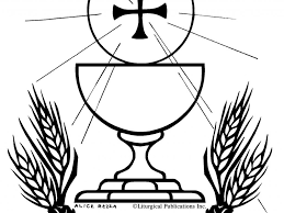 download eucharist coloring pages ziho coloring