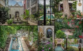 Homes With Courtyards by Touring Expat Homes Mérida Mexico Exploration Vacation