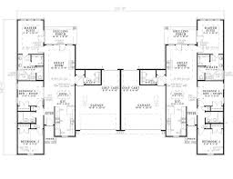 Luxury Duplex House Plans Best 25 Duplex Plans Ideas On Pinterest Duplex House Plans