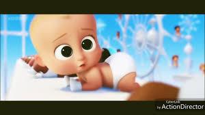 film kartun untuk anak bayi bayi lucu film animasi lucu boss baby youtube
