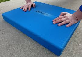 balance pad benefits stability training fitaboo