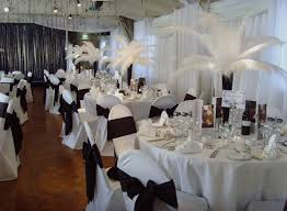 Stunning Wedding Reception Decorations A Bud Gallery