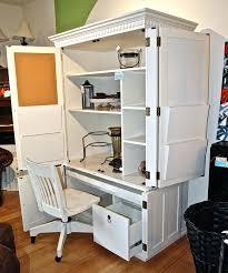 Modern Desk Armoire Office Armoire Desk Armoire Modern Office Armoire Ideas
