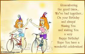 birthday card messages best best friend birthday card messages