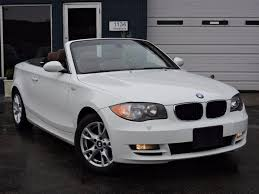 2008 bmw 1 series convertible used 2008 bmw 128i at auto house usa saugus