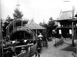 Home Beautiful Original Design Japan Japanese Tea Garden In Golden Gate Park
