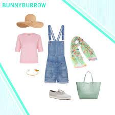dressing your way through zootopia fashion
