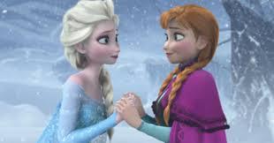 kristen bell sister kristen bell confirms u0027frozen 2 u0027 release date with cute weather