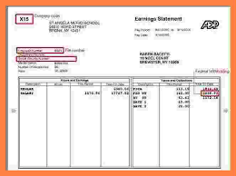 adp pay stub template 100064699 png pay stub template