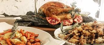 vero s gourmet thanksgiving dinner in a box a complete food bundle