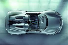 porsche concept 918 spyder porsche 918 spyder hybrid concept autotribute