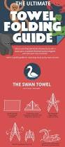 how to fold towels into animal shapes designtaxi com