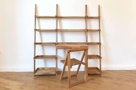 Best 25 Ladder Desk Ideas by Leaning Ladder Desk Hostgarcia