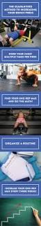 improper bench press form lifestyle pinterest