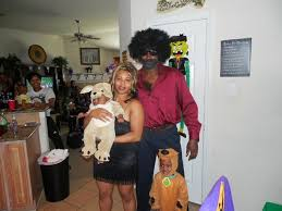 Ike Tina Turner Halloween Costumes Truth Stranger Fiction