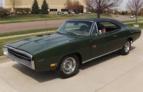 1970 dodge charger green 1970 dodge hemi charger maintenance restoration of vintage