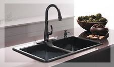 Lowes Kitchen Sinks Black Kitchen Sink Lowes The All American Home
