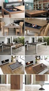 Pool Table Dining Table Buy Pool Table Fusion Dining Table 7 Foot Online