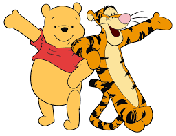 winnie pooh u0026 friends clip art 6 disney clip art galore
