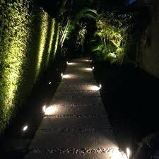 Low Voltage Path Light Kits Set Outdoor Garden Led Outdoor Path Lighting Landscape Solar Light