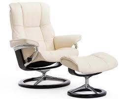 fauteuil de bureau stressless stressless mayfair chair recliners stressless