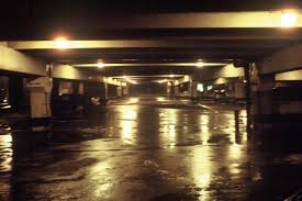 best practice options for led lighting in multifamily offer widely spaced luminaires in this parking garage create glare and deep shadows that can actually decrease safety nbi s advanced lighting guidelines
