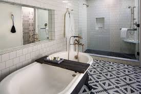 Titanium Bathtub Penthouse Thompson Hotels