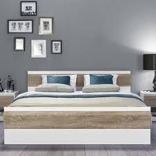 European Bed Frames Awesome Designs Wenecja European Kingsize Bed Frame Reviews