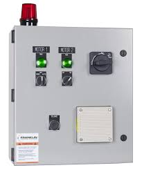 duplex alternating starter franklin control systems
