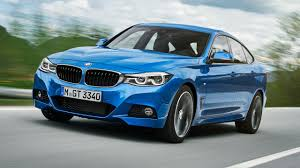 sports cars bmw bmw has facelifted the 3 series gt top gear