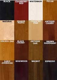 wood stain door colors pilotproject org