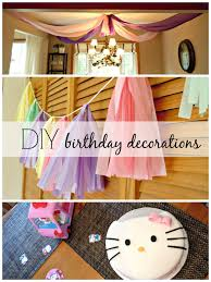 Birthday Table Decorations by Incredible Table Decorations For Birthday Party Be Modest Article