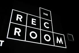 out u0026 about the rec room the pretty secrets