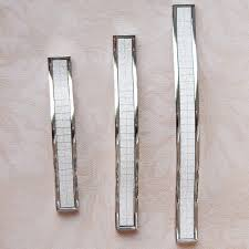 Door Knobs Kitchen Cabinets 128mm Silver Furniture Hardware Handles Kitchen Cabinets