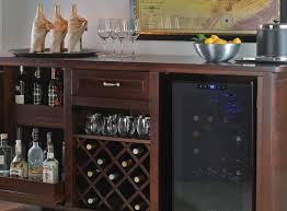 Wine Storage Cabinet Bar Buffet Wine Cabinet Buffet With Wine Refrigerator Buffet