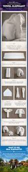 best 25 folding bath towels ideas on pinterest folding bathroom diy towel animal tutorial from walt disney world elephant craft vacation
