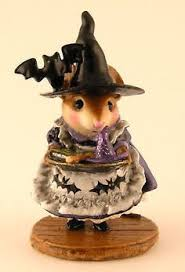 peek a boo by wee forest folk m 183 retired mouse with
