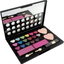Makeup Kit hilary rhoda 1485 makeup kit fashion darbaar