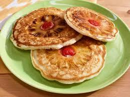 pancakes cuisine az pineapple pancakes recipe food