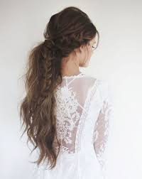 wedding hair how to ensure you the hair color for your weddi byrdie