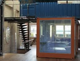 interior of shipping container homes gallery shipping container home design