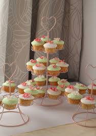 wedding cake and cupcakes butter hearts sugar vintage birdcage wedding cake and cupcakes