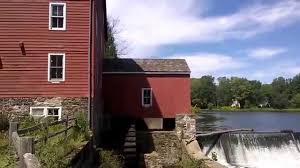 clinton house nj the clinton red mill museum nj youtube