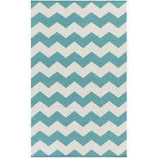 Black And White Zig Zag Rug Teal And White Chevron Rug Roselawnlutheran