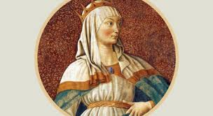 famous women in history ester a jewish queen