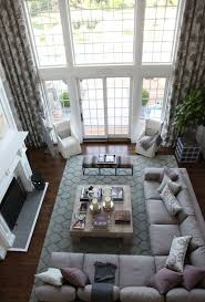 Best TWO STORY GREAT ROOMS Images On Pinterest Living Spaces - Home interior wall design 2
