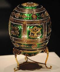 fabergé the social and political implications of russian