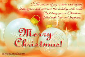 top christmas wishes messages and greetings easyday
